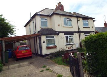 Thumbnail 3 bed semi-detached house for sale in Ferguson Avenue, Mansfield Woodhouse, Mansfield, Nottinghamshire