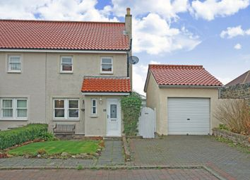 Thumbnail 3 bed semi-detached house for sale in Orchard Park, Tranent