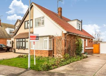 Thumbnail 2 bed semi-detached house for sale in Benfleet, Essex, England