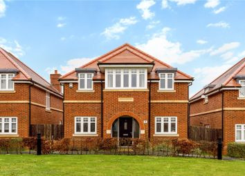 4 bed detached house for sale in The Green, Kings Park, St. Albans, Hertfordshire AL3