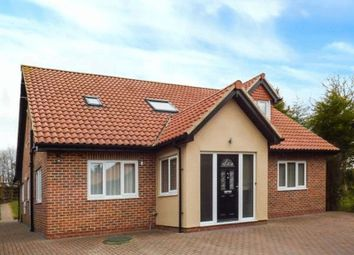Thumbnail 4 bed bungalow for sale in Gas House Lane, Morpeth