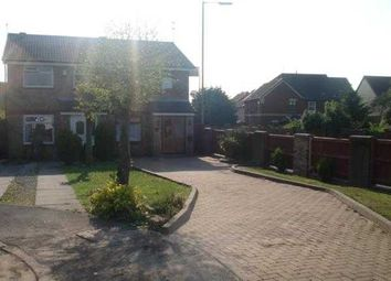 Thumbnail 3 bed terraced house to rent in Brackenwood, Croxteth, Liverpool