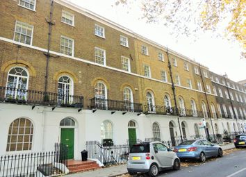 Thumbnail Studio to rent in Regents Square, Bloomsbury