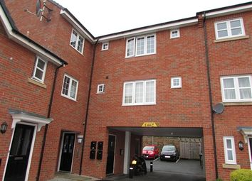 Thumbnail 1 bed flat for sale in Skylark Close, Morecambe