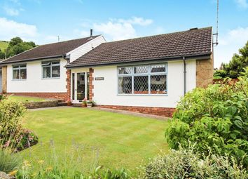 Thumbnail 3 bed bungalow for sale in West Avenue, Prestatyn