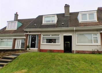 Thumbnail 2 bed terraced house for sale in Ayton Park South, Calderwood, East Kilbride