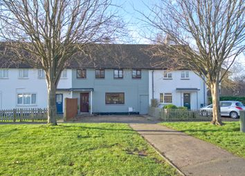 Thumbnail 3 bed terraced house for sale in Foster Road, Trumpington, Cambridge
