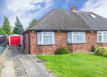 Thumbnail 2 bed semi-detached bungalow for sale in New Road, Bourne End