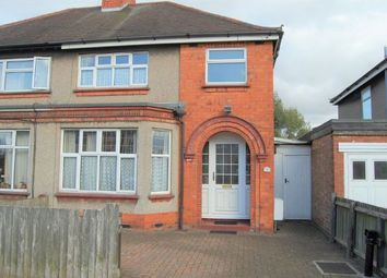 Thumbnail 3 bedroom semi-detached house for sale in The Headlands, The Headlands, Northampton