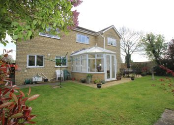 Thumbnail 4 bedroom detached house for sale in Bell Piece, Sutton Benger, Chippenham