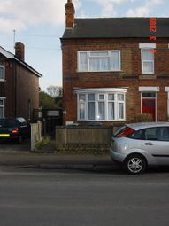 Thumbnail 4 bedroom terraced house to rent in Abbey Road, Beeston