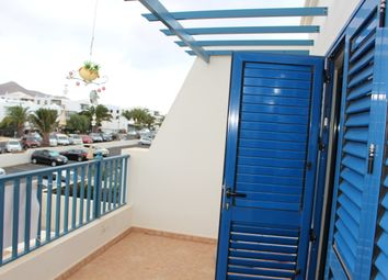 Thumbnail 3 bed apartment for sale in Costa Teguise, Teguise, Lanzarote, Canary Islands, Spain