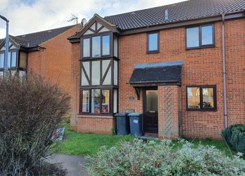 Thumbnail 2 bed property to rent in Millwright Way, Flitwick