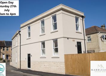 Thumbnail 1 bed flat for sale in 64 Lower Bristol Road, Bath