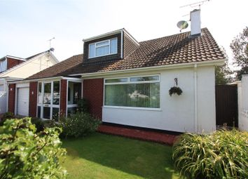 Thumbnail 3 bed detached house for sale in Billings Drive, Tretherras, Newquay