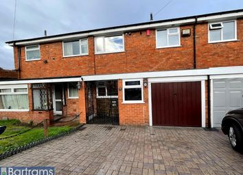 Thumbnail 3 bed terraced house to rent in Stanway Gardens, West Bromwich