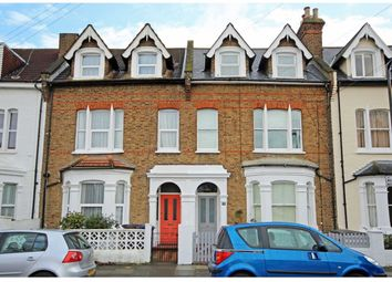 Thumbnail 5 bed property to rent in Allison Road, London