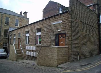 Thumbnail 2 bed flat for sale in Croft Street, Dewsbury, West Yorkshire
