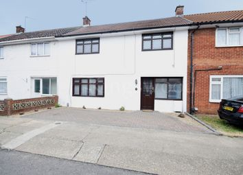 Thumbnail 4 bed terraced house to rent in Sandon Road, Basildon