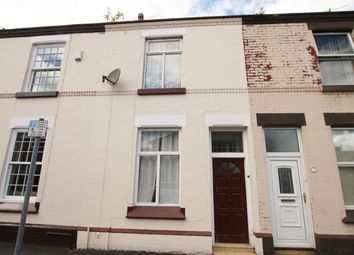 Thumbnail 3 bed terraced house for sale in Vincent Street, St. Helens