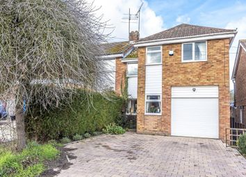 Abbotts Place, Chesham HP5. 4 bed semi-detached house