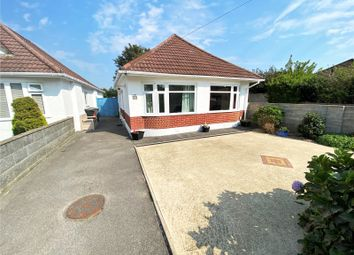 2 bed bungalow for sale in Durdells Avenue, Bear Cross, Bournemouth, Dorset BH11