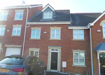 Thumbnail 3 bed town house for sale in Kew House Drive, Scarisbrick, Southport