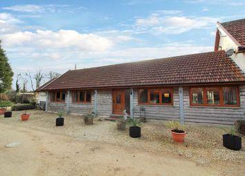 Thumbnail 2 bed barn conversion for sale in Home Farm, Foxholes Lane, Tockington, Bristol