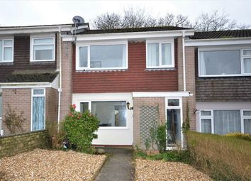 Thumbnail 3 bed terraced house for sale in Cornubia Close, Truro, Cornwall