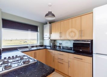Thumbnail 1 bed flat for sale in Chilham Close, Sheerness