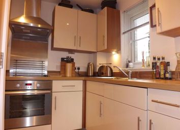 Thumbnail 1 bed flat to rent in Stevenson Court, Cumberland Place, Hither Green