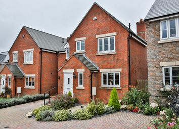 Thumbnail 3 bed detached house for sale in Bloxsome Close, Broadwell, Coleford