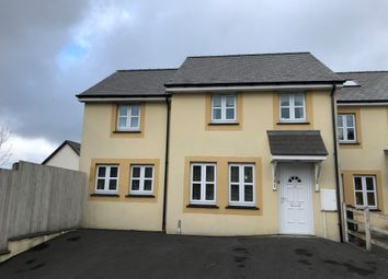 3 bed semi-detached house for sale in Llys Y Dderwen, New Quay SA45