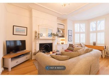 Thumbnail 2 bed semi-detached house to rent in Victoria Road, London