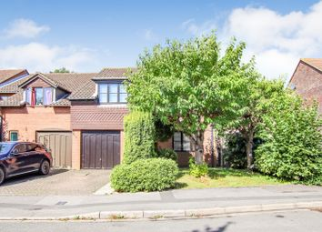 4 bed end terrace house for sale in Old Common, Locks Heath, Southampton SO31