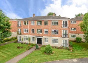 Thumbnail 2 bed flat to rent in Gainsborough Court, Station Avenue, Walton On Thames