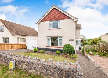 Thumbnail 3 bed detached house for sale in Dawlish, Devon, .