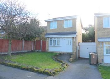 Thumbnail 2 bedroom detached house for sale in Cowdrey Avenue, Prenton, Merseyside