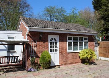 Thumbnail 1 bed detached house to rent in Honeybourne Way, Willenhall