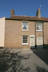 Thumbnail 2 bed cottage to rent in Church Street, Deal