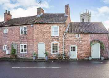Thumbnail 4 bed semi-detached house for sale in All Hallows Street, Retford