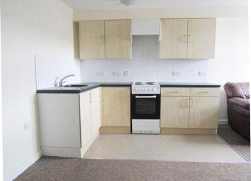 Thumbnail 2 bed flat to rent in Mackrells Terrace, Wolborough Street, Newton Abbot