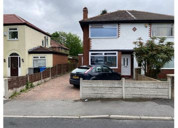 Thumbnail 2 bed semi-detached house for sale in Dalton Avenue, Manchester
