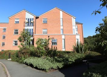 2 bed flat for sale in Sandpipers, Rope Walk, Congleton CW12