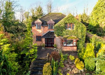 Thumbnail 5 bed detached house for sale in Lucas Road, High Wycombe, Buckinghamshire