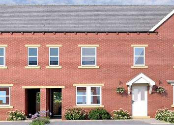 "Thumbnail 3 bedroom mews house for sale in ""The Wentworth"" at Victoria Court Mews, Victoria Road, Hyde Park, Leeds"