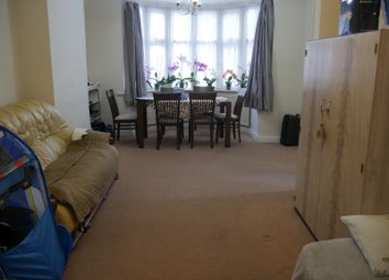 Thumbnail 3 bed end terrace house to rent in Sancroft Road, Harrow