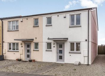 Thumbnail 2 bed property for sale in Wilkinson Gardens, Sandy Lane, Redruth