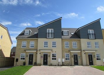 Thumbnail 4 bed property for sale in New Quay Road, Lancaster