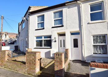 Thumbnail 2 bed terraced house for sale in East Street, Dover, Kent
